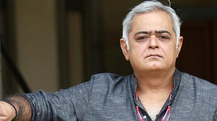 Hansal Mehta claps back at troll after his tweet on Pakistan ruffles feathers