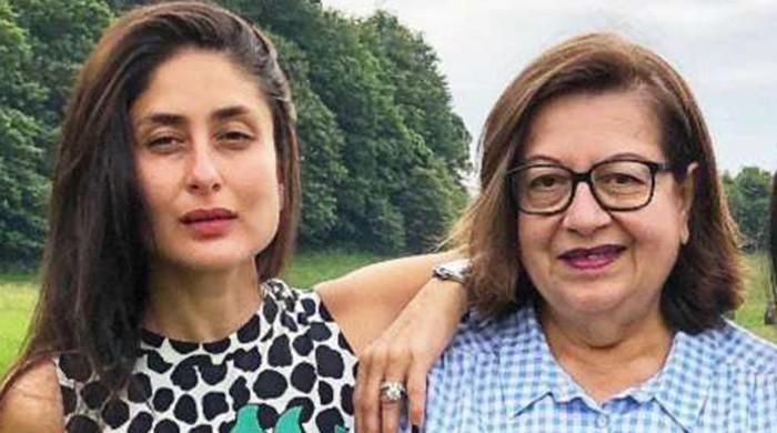 Kareena Kapoor sends love to mother Babita Shivdasani on her birthday