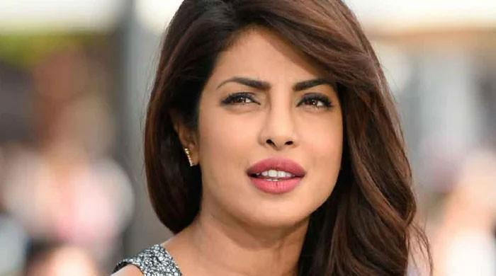 Priyanka Chopra says coronavirus situation in India is 'grave', urges fans to stay home
