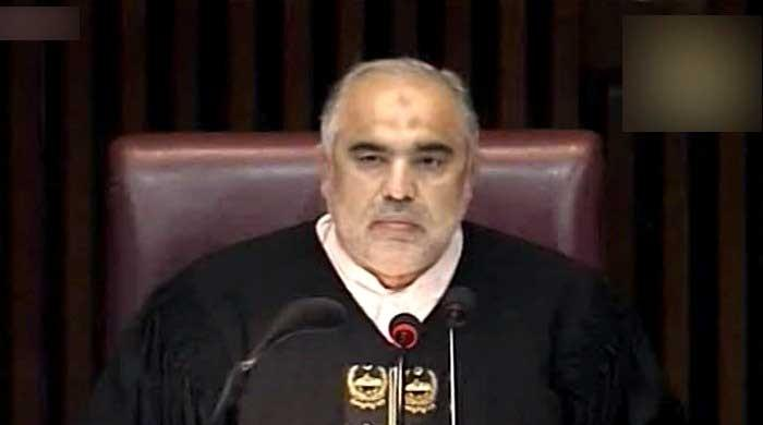 NA to resume debate on expulsion of French envoy on Friday