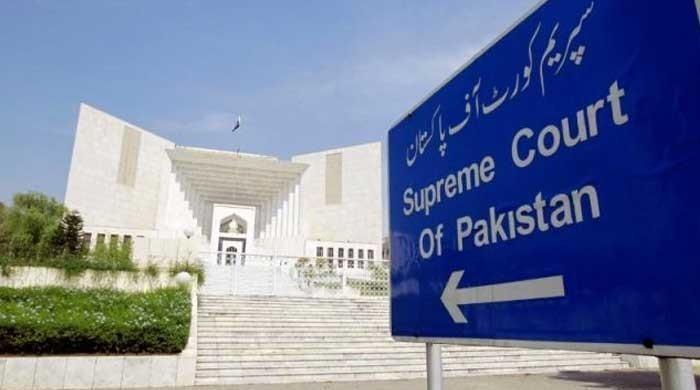 Sparks fly in Supreme Court as full bench hears Justice Isa's petition