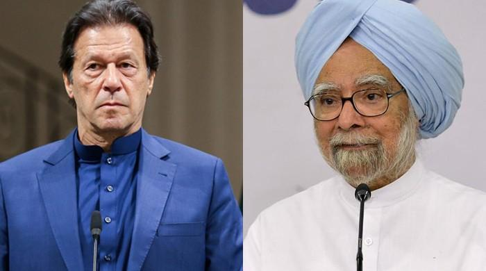 PM Imran Khan wishes ex-Indian premier Manmohan Singh a speedy recovery from coronavirus