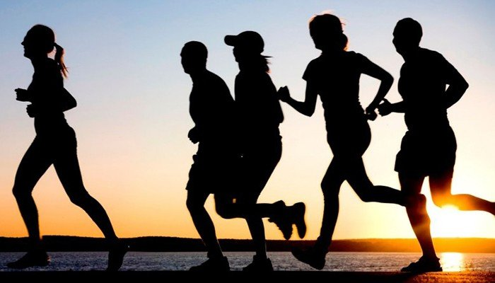 Exercise increases immunity against infectious diseases, study shows - Geo News