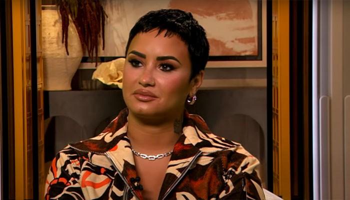 Frozen Yogurt shop addresses rumors of 100K donation by Demi Lovato - Geo News