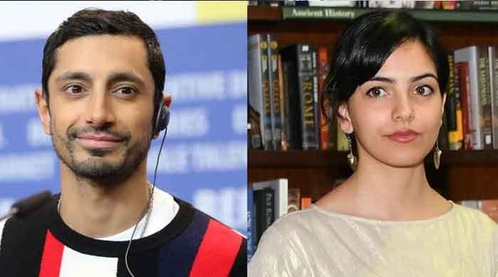 Riz Ahmed proposed wife Fatima Mirza during Scrabble game to impress her