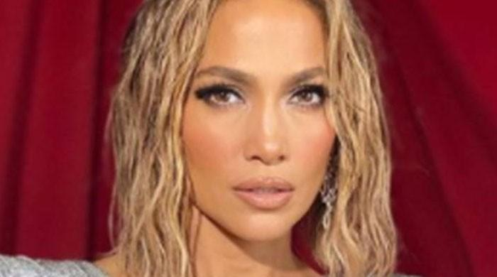 Jennifer Lopez's glow and smile are priceless in new share on social media