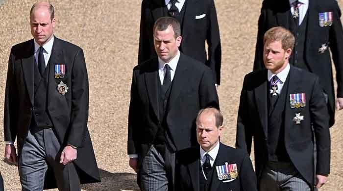 Prince Harry snubbed by many top royals during his visit to UK