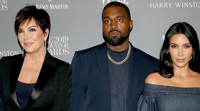 Kim Kardashian receives best divorce advice from mother Kris Jenner