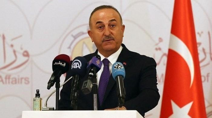 Turkey says Afghan peace talks in Istanbul postponed to after Ramadan