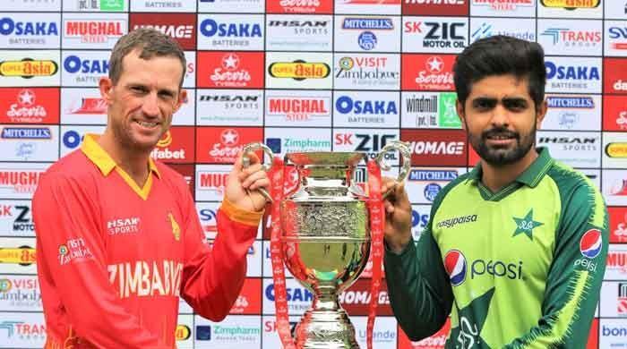 Pak vs Zim: Green shirts hope to continue winning momentum in T20 series
