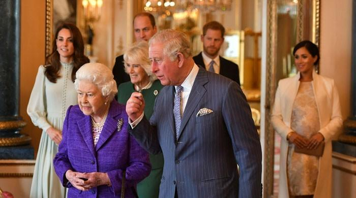 Queen 'united' with Charles, William and is 'disappointed' by Harry, Meghan