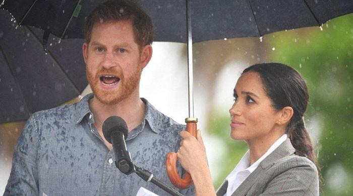 Meghan will face dilemma that Prince Harry is 'split in two', says Diana's butler