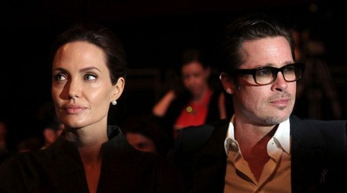 Angelina Jolie opens up on divorce from Brad Pitt and how it affected her work