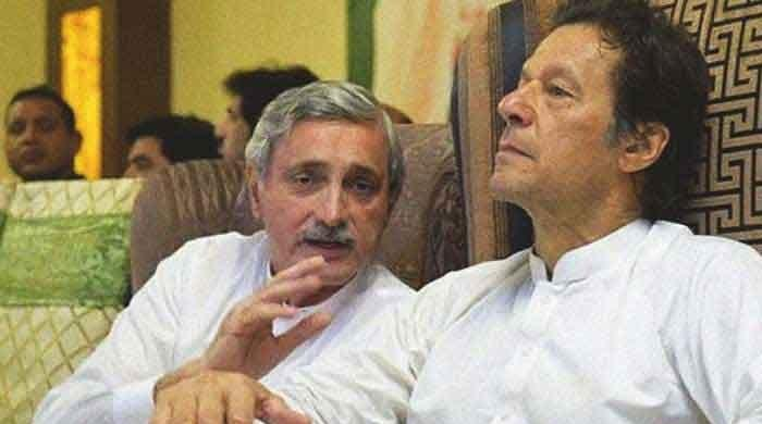 PM Imran Khan to meet Jahangir Tareen in next few days: Raja Riaz