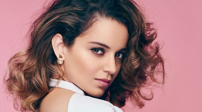 Kangana Ranaut berates 'fools' feeling 'depressed' by the pandemic