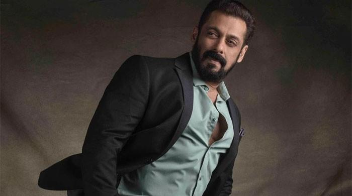 Salman Khan confirms release date of 'Radhe'