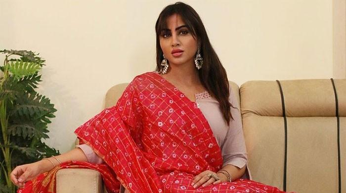 'Bigg Boss 14' contestant Arshi Khan tests positive for Covid-19