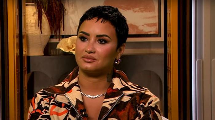 Frozen Yogurt shop addresses rumors of 100K donation by Demi Lovato