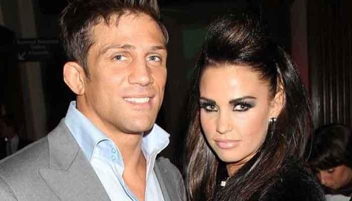 Katie Prices ex-husband Alex Reid sentenced to eight weeks in jail for fraud - Geo News