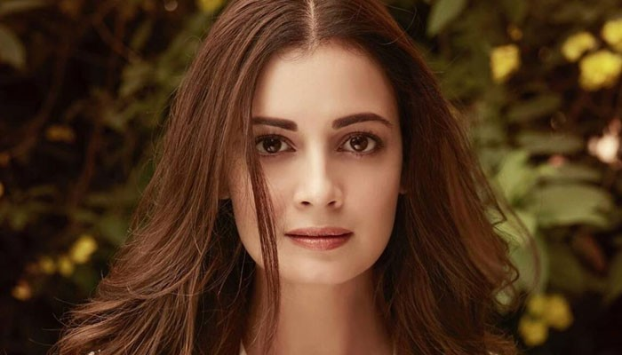 Dia Mirza wants the world to focus on ideas that can heal the planet - Geo News