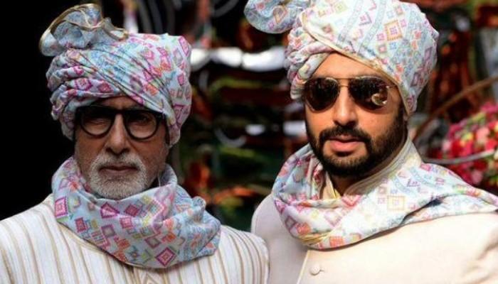 Abhishek Bachchan reflects on Amitabh Bachchans days full of financial woes - Geo News