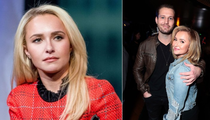 Hayden Panettieres ex sentenced to 45 days behind bars for domestic violence - Geo News