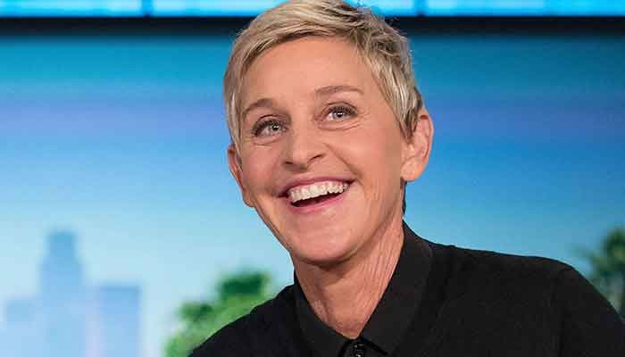 Ellen DeGeneres catches heat for driving after consuming weed drinks - Geo News