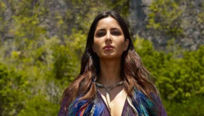 Katrina Kaif looks gorgeous in Earth Day picture - Geo News