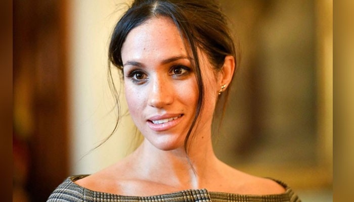 Meghan Markles pregnancy cravings unearthed: report - Geo News