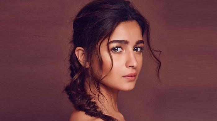 Alia Bhatt applauds Pakistani rapper Muhammad Shah's song about her