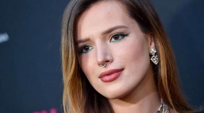 Belle Thorne touches on her 'disappointment' over 'cancel culture'