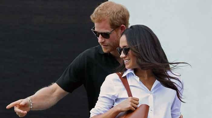 Prince Harry, Meghan Markle entice royal anger after 'disgraceful' claims