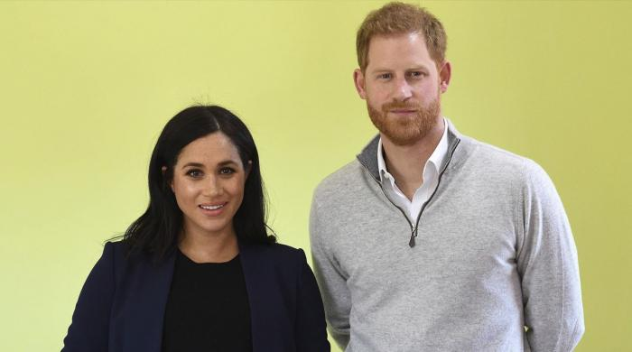 Prince Harry, Meghan Markle 'desperate' to prove themselves