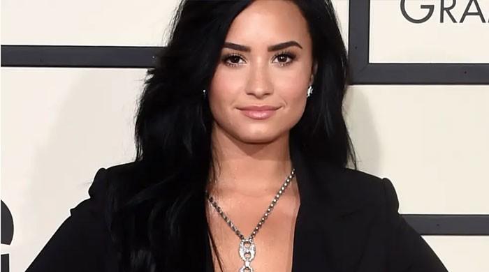 Demi Lovato shows off blazing martial arts skills
