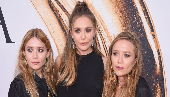 Elizabeth Olsen says she denied being linked with sisters due to nepotism row - Geo News