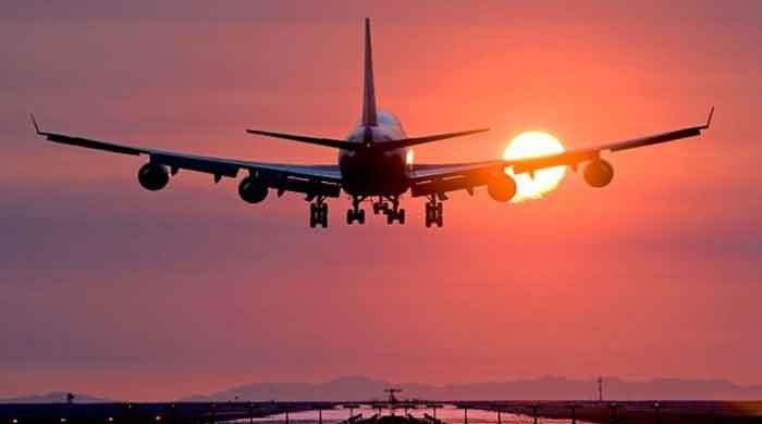 Coronavirus: Canada announces suspension of flights from Pakistan, India