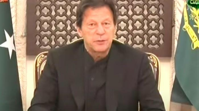 No lockdown for now, follow coronavirus SOPs, PM Imran Khan urges