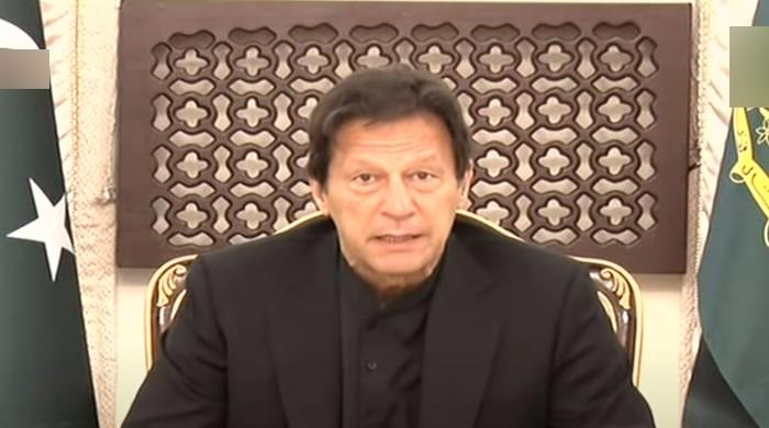 No lockdown for now, follow coronavirus SOPs, PM Imran Khan urges