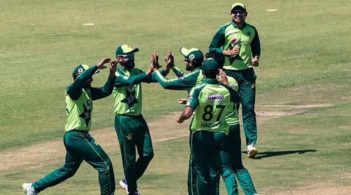 Pak vs Zim: Pakistan restrict Zimbabwe to 118 in 2nd T20I