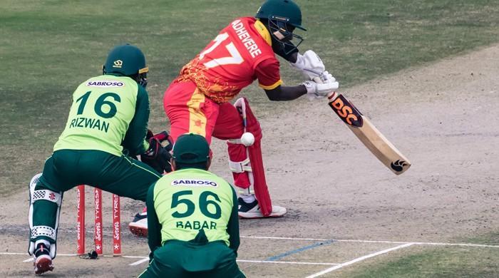 Pak vs Zim: Zimbabwe humiliate Pakistan in 2nd T20I