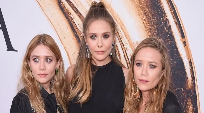Elizabeth Olsen says she denied being linked with sisters due to nepotism row