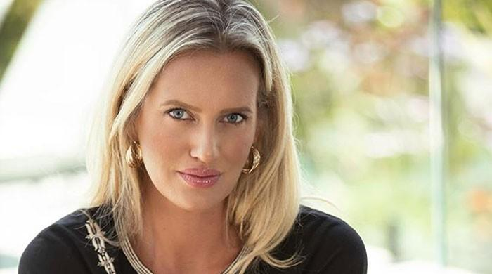 Shaniera Akram prays for India as coronavirus shatters health system