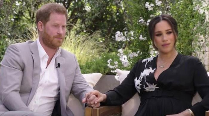 Here's how Prince Harry is redefining marriage to support Meghan amid pregnancy