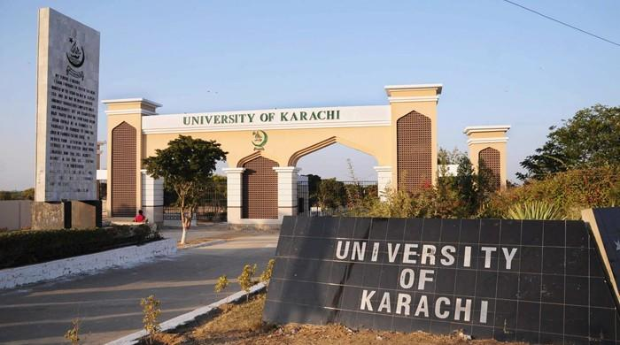 Karachi University faculty members publish back-dated papers in bid to get promotions