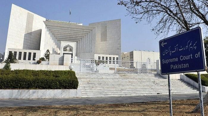 Supreme Court not to consider FBR report in Justice Qazi Faez Isa review petition