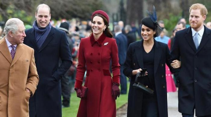 Prince Harry, Meghan Markle will have to continue to throw the Cambridges under the bus