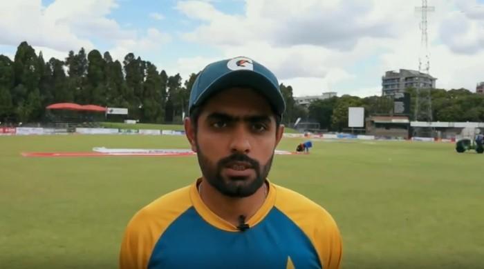 Pak vs Zim: Pakistan's performance disappoints Babar Azam