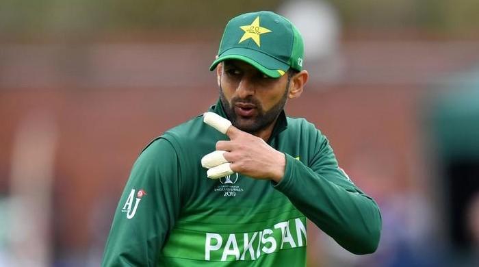 Pak vs Zim: Team management relies on 'likes and dislikes', says Shoaib Malik