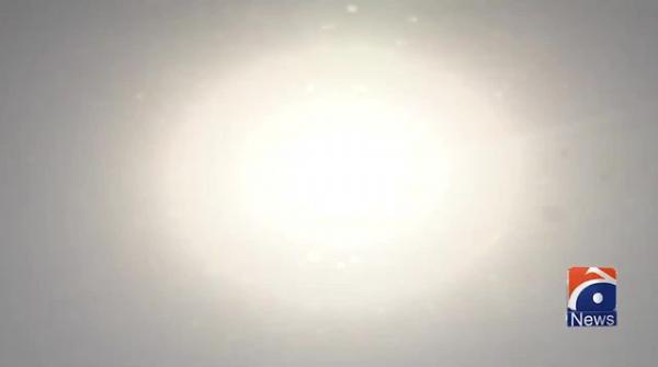 Karachi's temperature to hit 40 C