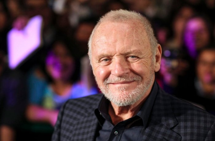 Oscars 2021: Anthony Hopkins wins best actor for 'The Father'